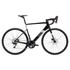 CANNONDALE SuperSix EVO Neo 3 2021 - Black Pearl