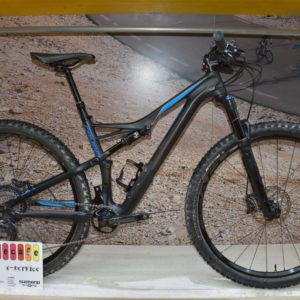 """SPECIALIZED CAMBER COMP CARBON 29"""" 2016 TG.M"""