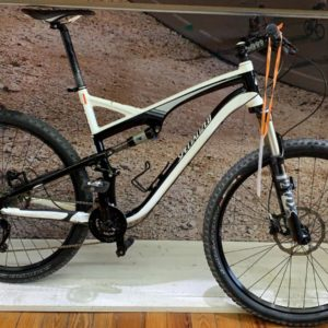 SPECIALIZED CAMBER FSR COMP ALLOY  TG.XL