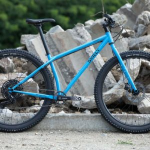Surly Krampus Tangled Up In Blue