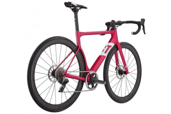 3T STRADA TEAM RED AXS ETAP 2020