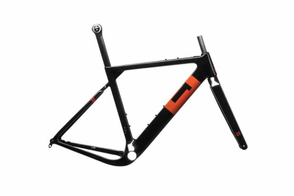3T EXPLORO TEAM FRAME 2020