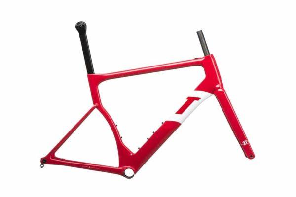 telaio bicicletta
