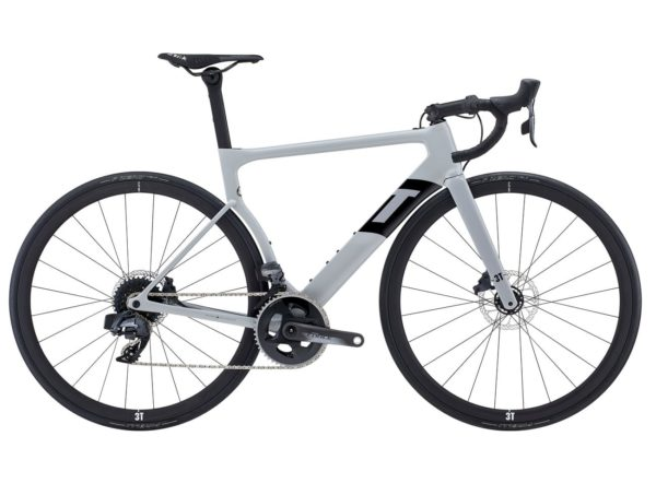 3T STRADA DUE TEAM FORCE AXS ETAP 2020