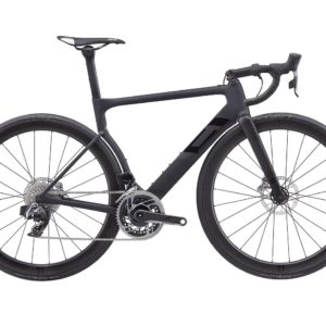 3T STRADA DUE TEAM STEALTH RED AXS ETAP 2020