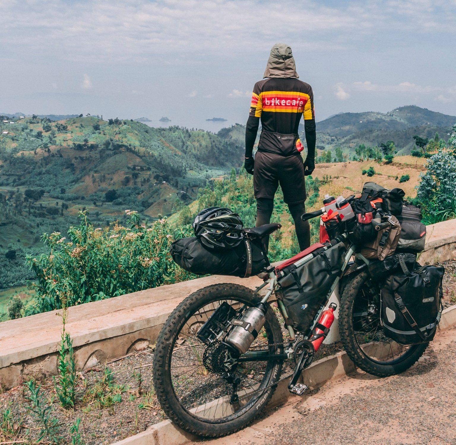 Davide Travelli Testimonials Bikecafe