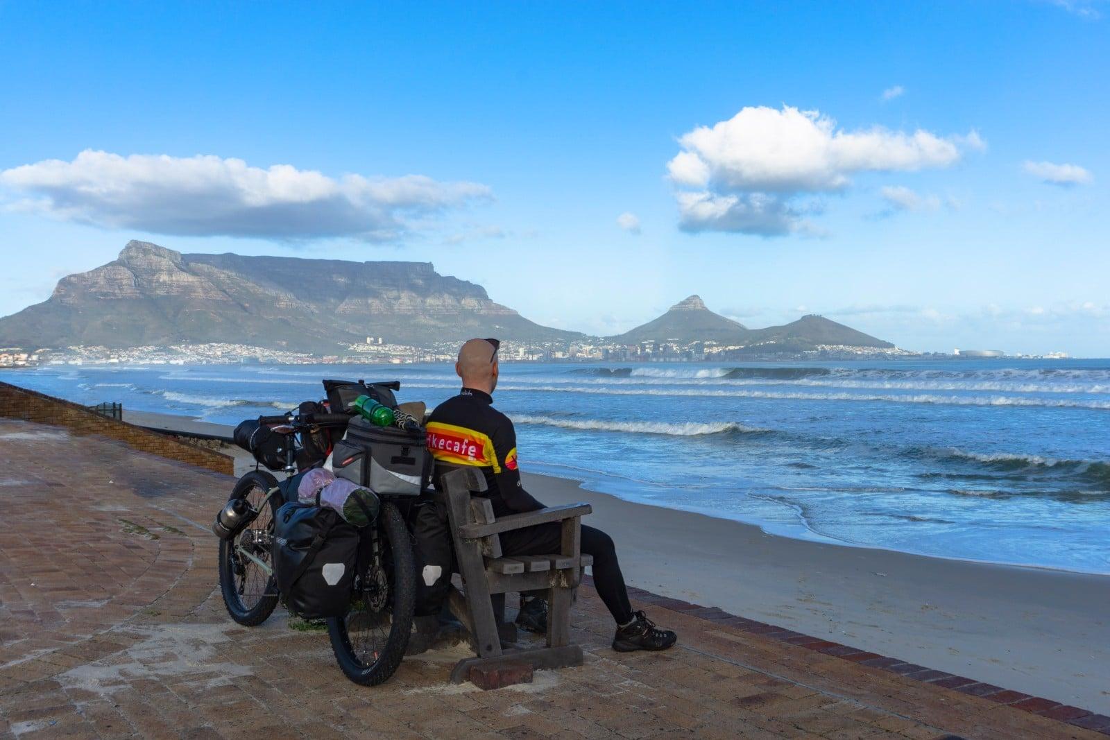 Consigli per viaggiare in bici