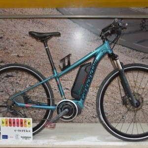 CANNONDALE QUICK NEO WOMENS 2018 MIS. XS