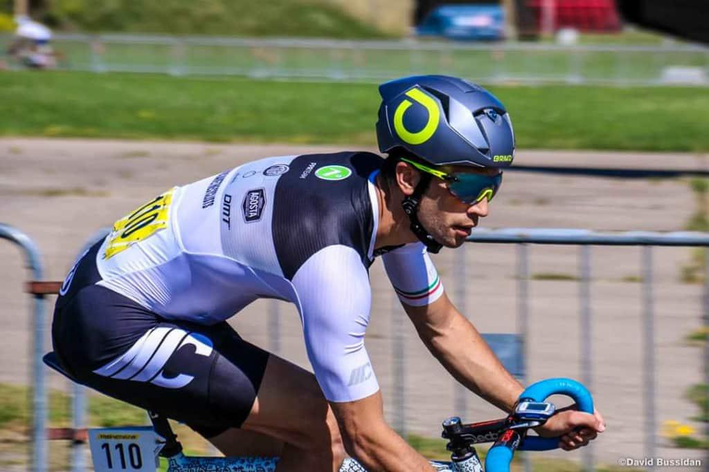 Serrvizi al ciclismo Bikecafe - Giorgio Favaretto