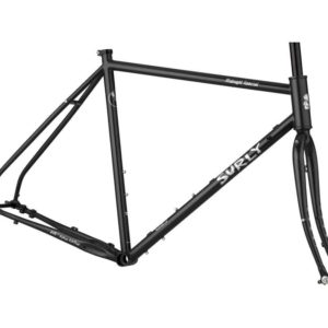 Surly MidNight Special All-Road Frameset, 650B/700C,  2021