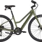 CANNONDALE Treadwell Neo/ remixte