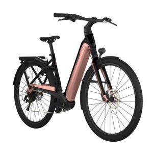 CANNONDALE Mavaro Neo 3 2021 - Rose Gold