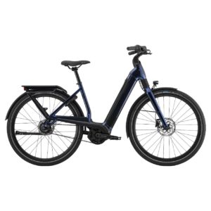 CANNONDALE Mavaro Neo 4 2021 - Midnight Blue