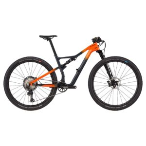CANNONDALE Scalpel Carbon 2 2021 - Slate Grey