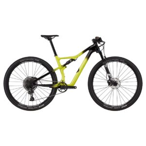 CANNONDALE Scalpel Carbon 4 2021 - Highlighter