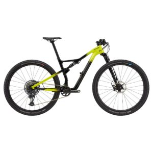 CANNONDALE Scalpel Carbon LTD 2021 - Carbon