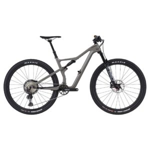 CANNONDALE Scalpel Carbon SE 1 2021 - Stealth Grey