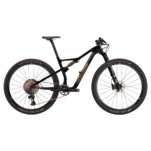 CANNONDALE Scalpel HM Ultimate 2021 - Copper