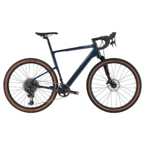 CANNONDALE Topstone Carbon Lefty 1 2021 - Chameleon