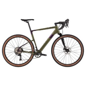 CANNONDALE Topstone Carbon Lefty 3 2021 - Mantis