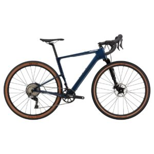 CANNONDALE Topstone Carbon Lefty Women's 3 2021 - Alpine