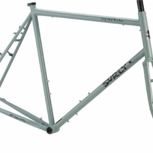 Surly Long Haul Trucker Touring Bike Frameset, 700C