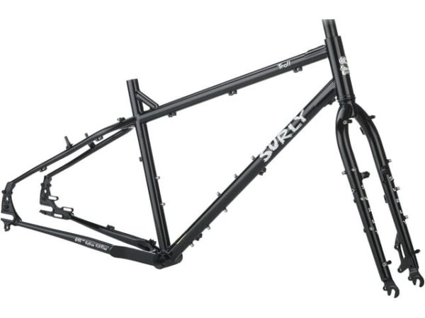 "Surly Troll MTB Frameset, 26""/26+"