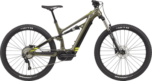 CANNONDALE MOTERRA NEO 5 + 2021