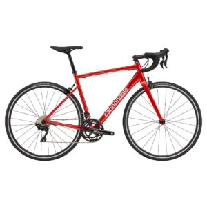 CANNONDALE CAAD Optimo 1 2021 - Candy Red