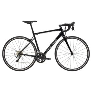 CANNONDALE CAAD Optimo 2 2021 - Black Pearl