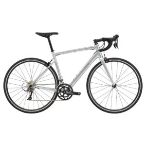 CANNONDALE CAAD Optimo 4 2021 - Silver