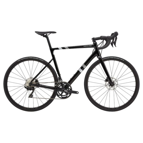 CANNONDALE CAAD13 Disc 105 2021 - Black Pearl