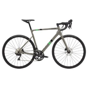 CANNONDALE CAAD13 Disc 105 2021 - Stealth Grey