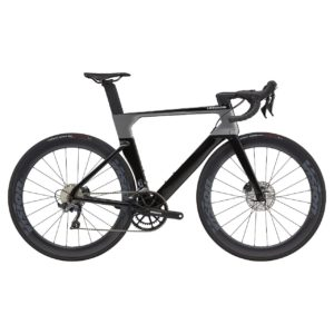 CANNONDALE SystemSix Carbon Ultegra - Black