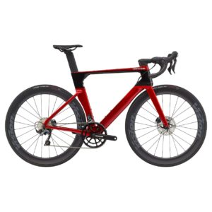 CANNONDALE SystemSix Carbon Ultegra - Red