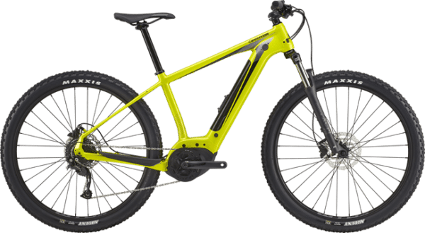 Cannondale 2021 Trail Neo 4