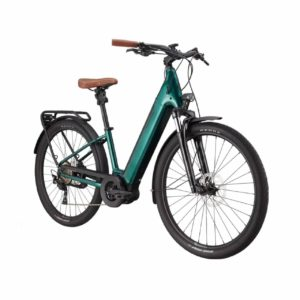 CANNONDALE Adventure Neo 1 EQ 2021 - Emerald Green