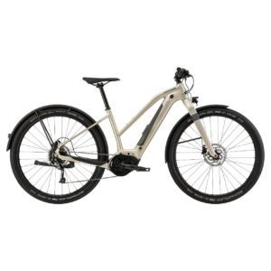CANNONDALE Canvas Neo 2 REMIXTE 2021 - Champagne