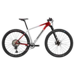 CANNONDALE F-Si Carbon 2 2021 - mercury