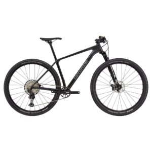CANNONDALE F-Si Carbon 3 2021 - Black Pearl