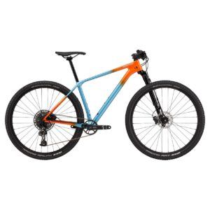 CANNONDALE F-Si Carbon 4 2021 - Alpine