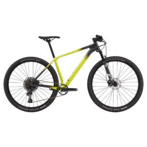 CANNONDALE F-Si Carbon 5 2021 - Highlighter