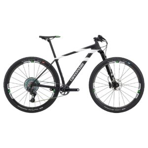 CANNONDALE F-Si Hi-MOD World Cup 2021 - Team Replica w_ Berserker Gree
