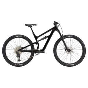 CANNONDALE Habit 5 2021 - Black