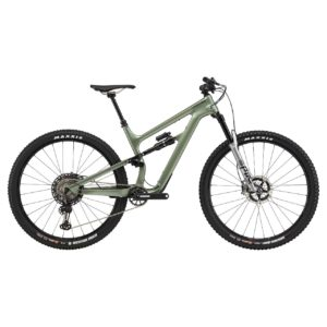 CANNONDALE Habit Carbon 1 2021 - Agave
