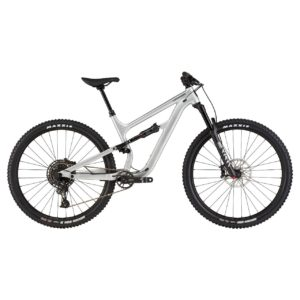 CANNONDALE Habit Waves 2021 - Silver