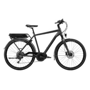 CANNONDALE Mavaro Neo Performance City 2021 - Graphite