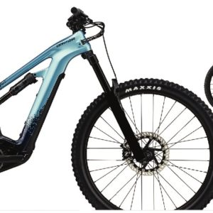 CANNONDALE Moterra Neo Carbon 2 2021