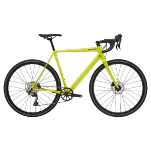 CANNONDALE SuperX 2 2021 - Highlighter