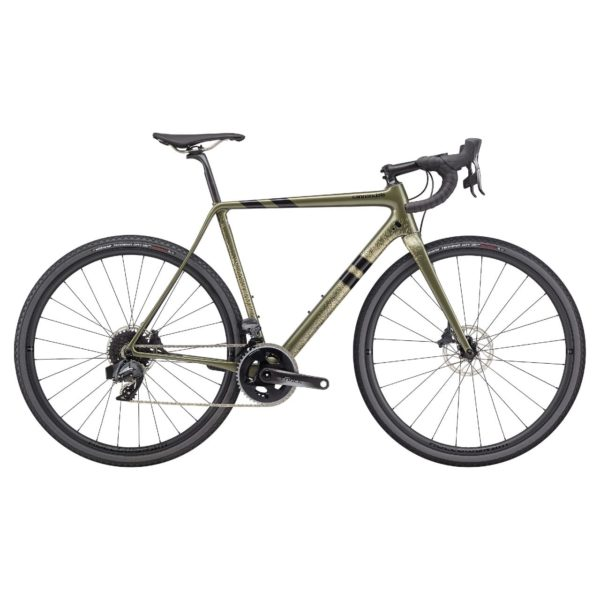 CANNONDALE SuperX Force eTap AXS 2021 - Mantis
